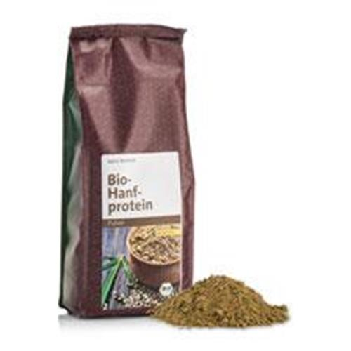 Hemp Proteine powder BIO
