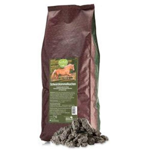 Black Cumin Mix, Feed for horses