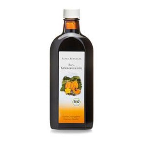 Pumpkin seed oil BIO