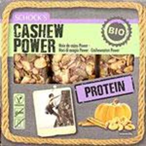 Barritas Cashew Power Pack de 3