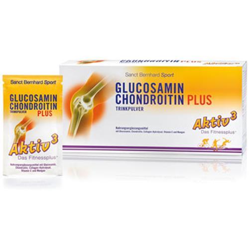 Glucosamina Condroitina Colágen
