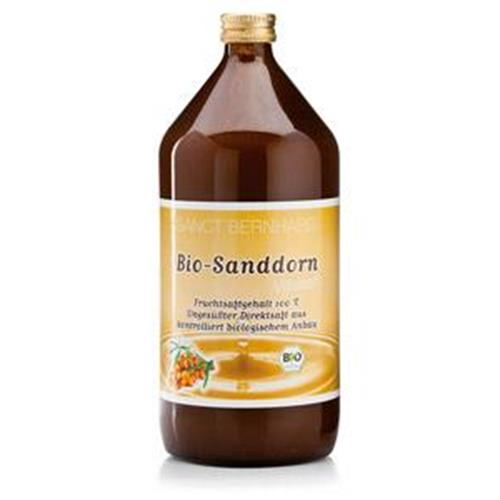 Sea buckthorn Juice Bio